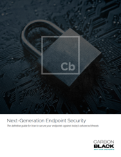 White Paper: Next-Generation Endpoint Security