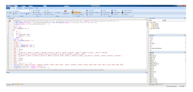 Latest Malware Uses Compiled AutoIT Script to Masquerade As