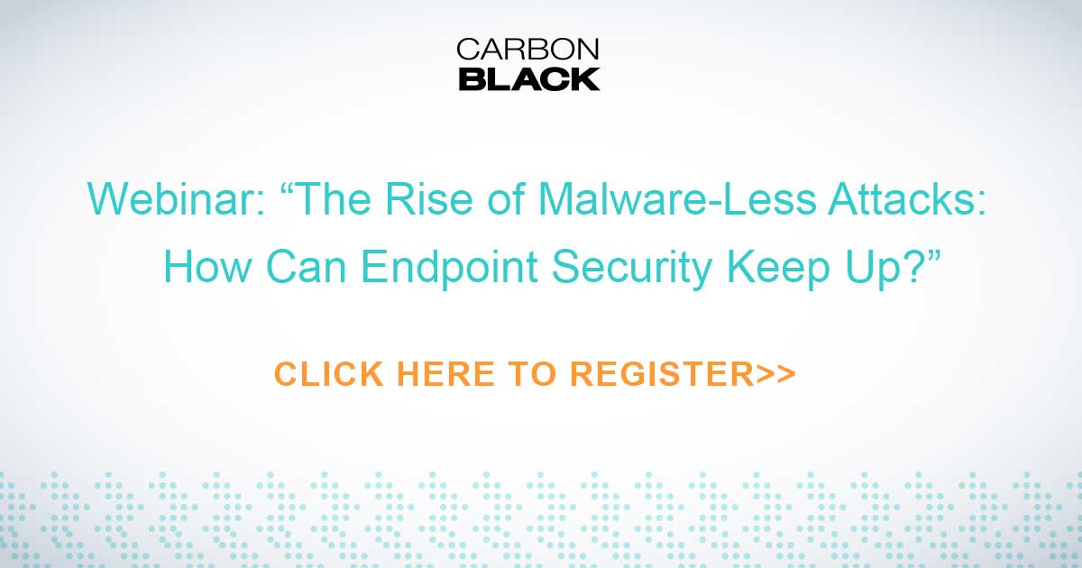 the-rise-of-malware-less-attacks-how-can-endpoint-security-keep-up