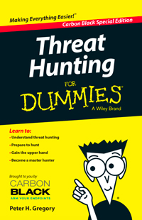 eBook: Threat Hunting for Dummies