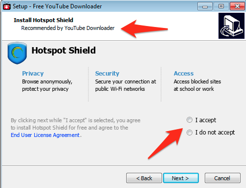 What Happens Under the Hood When Installing Free Software install hotspot shield free download