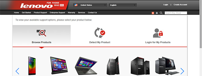 As Lenovo Covertly Downloads Unwanted Software Carbon Black Sees It All