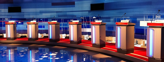 presidential candidates must articulate decisive cyber security plans podiums