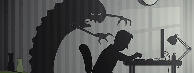 New CryptoLocker Ransomware Lurks in the Shadows scary